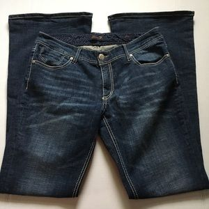 Seven7 Jeans Flare Size 10